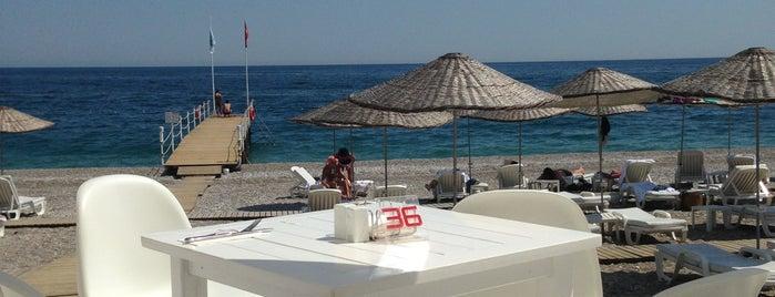 Hotel Su Beach is one of Antalya.