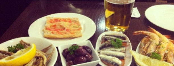 Lonja de Tapas is one of Missieさんのお気に入りスポット.