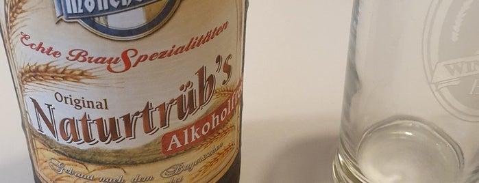 Brasserie Belli is one of Århus.