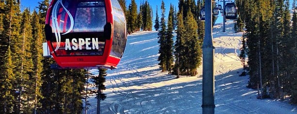 The Sundeck at Aspen Mountain is one of Aspen To-Do!.