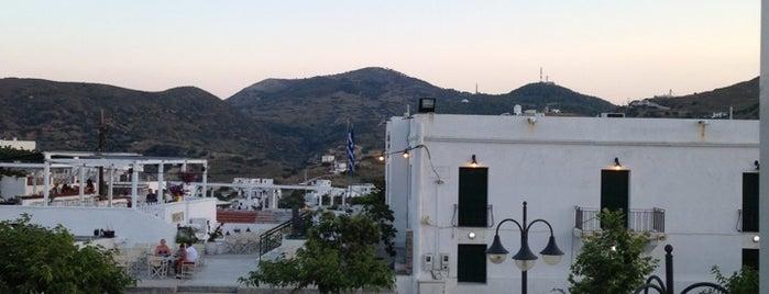 Νόστος is one of สถานที่ที่ Efrosini-Maria ถูกใจ.