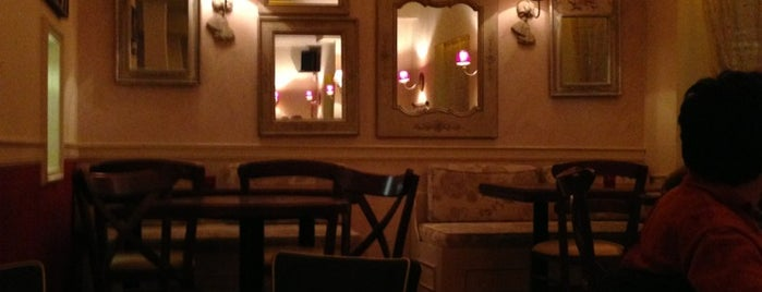 Alquimista is one of places to love in athens.