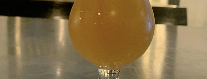 Hidden Springs Ale Works is one of Breweries or Bust 3.