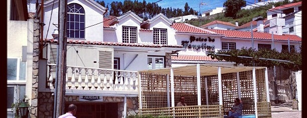 Páteo do Faustino is one of สถานที่ที่บันทึกไว้ของ Ginkipedia.