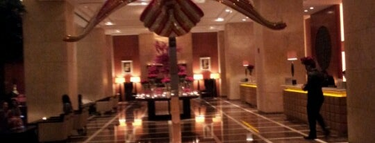 Grosvenor House Dubai is one of World Heritage Sites List.