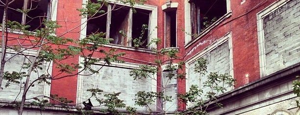P.S. 186 is one of Atlas Obscura NYC.