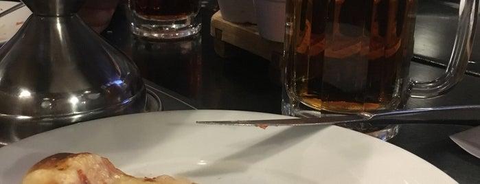 Argentalia Restaurante Italo-Argentino is one of Lieux qui ont plu à Maria Jose 🍍.