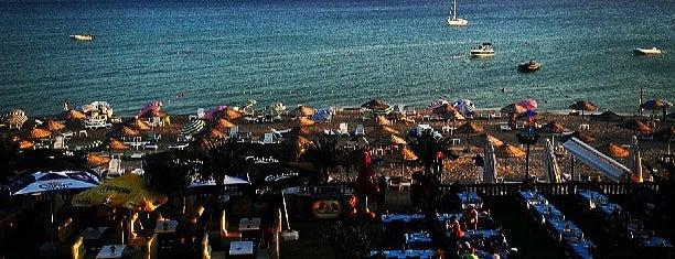 İşçimen Beach is one of İstanbul.