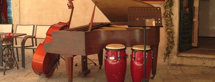 Jazz Caffe Troubadour is one of Dubrovnik.