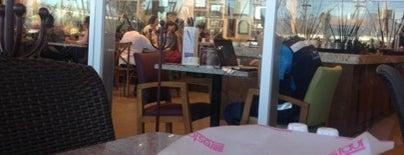 Liverpool Restaurante is one of สถานที่ที่บันทึกไว้ของ Yare.