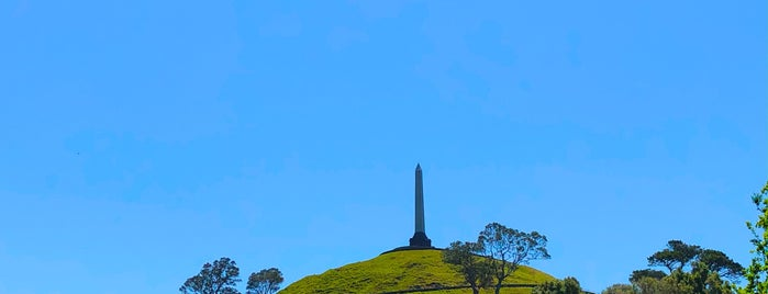 One Tree Hill is one of New Zealand (North Island).