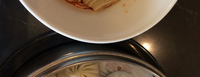 Din Tai Fung is one of Eats California.