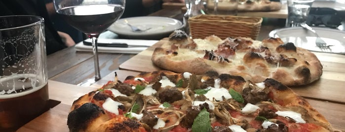 Stupendous The 15 Best Places For Pizza In Soma San Francisco Download Free Architecture Designs Aeocymadebymaigaardcom