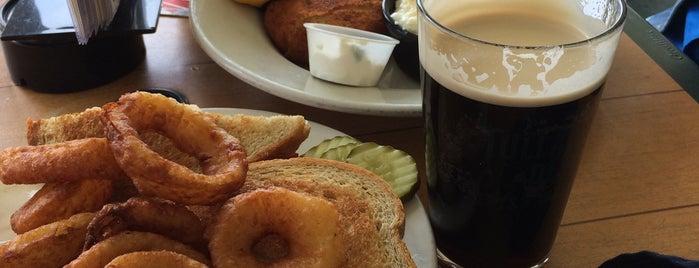 O'Keefe's Irish Pub & Restaurant is one of Orland.