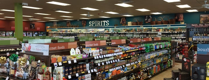 ABC Fine Wine & Spirits is one of Scott : понравившиеся места.