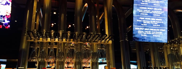 Yard House is one of Kansas City.