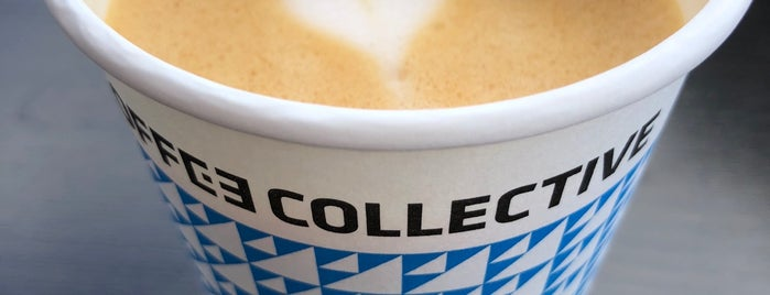 The Coffee Collective is one of Cph 2018.