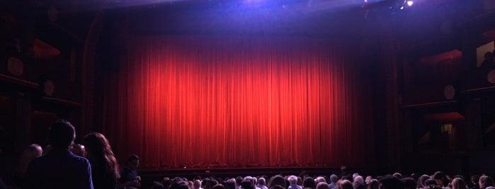 Teatro Astral is one of Max 님이 좋아한 장소.