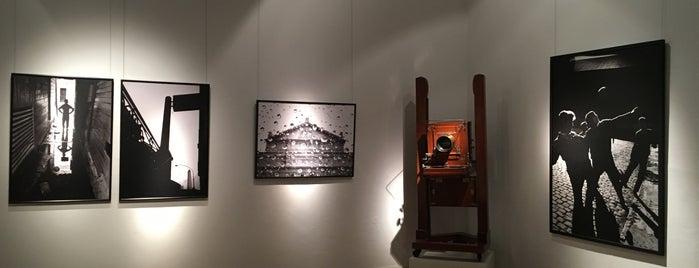 Sessa Photo Gallery is one of Max 님이 좋아한 장소.