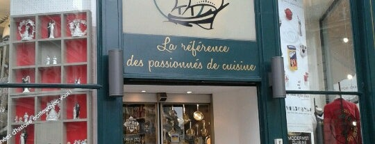 La Bovida is one of Always Gourmet   PARIS !.