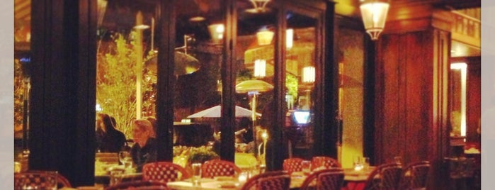 Le Diplomate is one of Best Places DC/Metro Area Part 1.