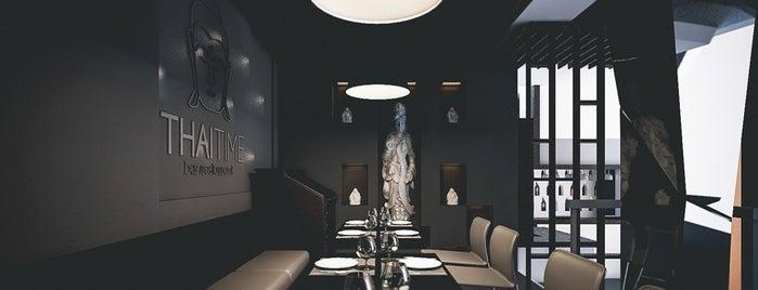 Violeta is one of restoran.