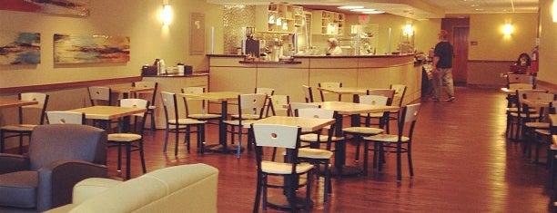 Coffee Bean Cafe is one of Posti salvati di Nicole.