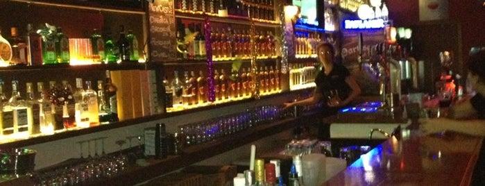 Partisans Pub is one of Pubs.