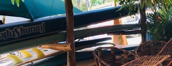 Surfers Pizza is one of Pablo 님이 좋아한 장소.