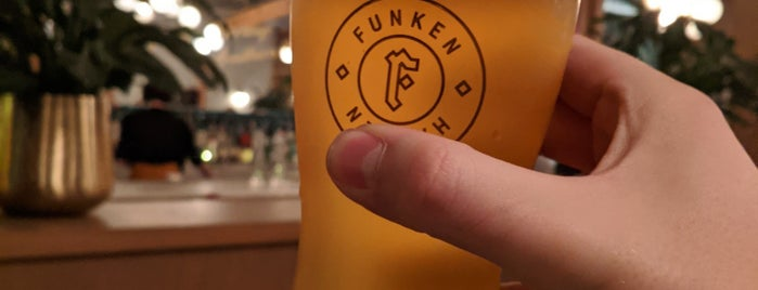 Funkenhausen is one of By Us.