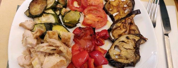 Saida pasticceria is one of Restaurant.