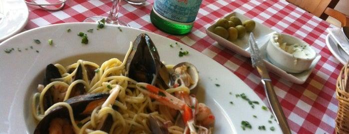 Piccola Italia is one of Mallorca.