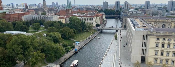 Kuppelumgang Berliner Dom is one of Berlin 🇩🇪.
