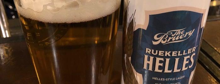 Beer Love is one of Crispin'in Beğendiği Mekanlar.