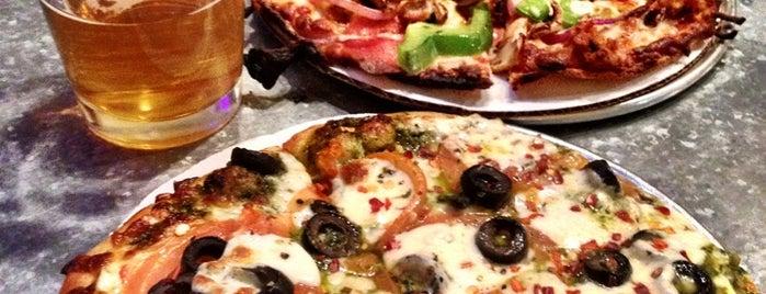 PaPPo's Pizza is one of Lieux qui ont plu à Jessica.