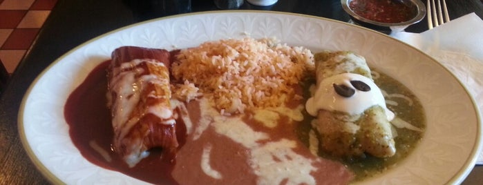 Roosevelt Tamale Parlor is one of The San Franciscans: Mission.