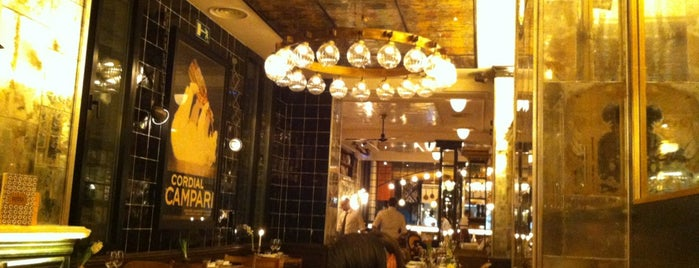 Toto Restaurante & Wine Bar is one of BCN.