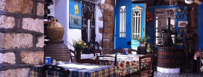 Το κουτούκι του Αντώνη is one of piraeus.