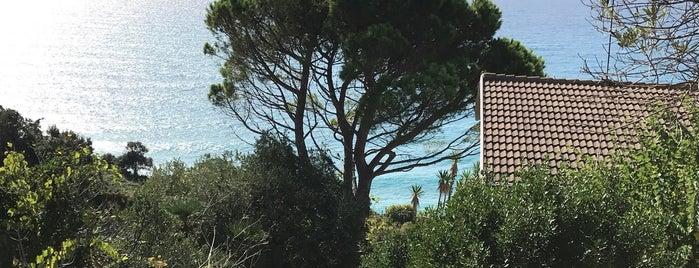 La Ruota is one of Italy II.