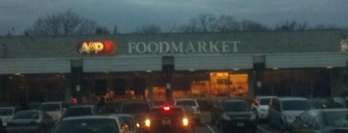 ACME Markets is one of Scott : понравившиеся места.