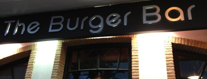 Burger Bar is one of COME UNA HAMBURGUESA EN IBIZA.