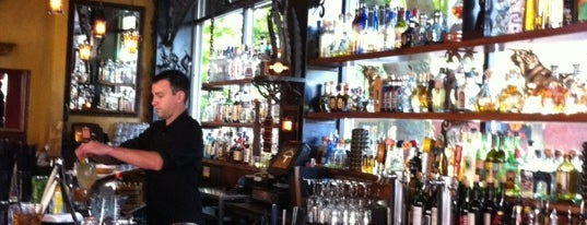 The Matador is one of Seattle Nightlife.