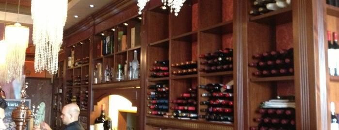 La Traviata is one of Café, Bar,Restaurante en Melilla.