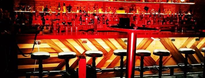 MUST Mixology Bar is one of Tempat yang Disukai Joaquin.