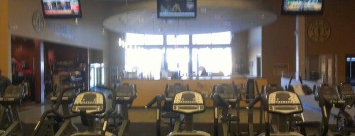 Gold's Gym is one of Posti che sono piaciuti a Sam.
