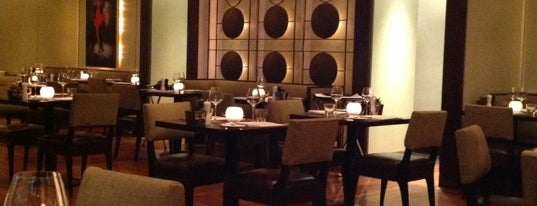 Hadrian's Brasserie is one of Times Eat Out Card Participants.