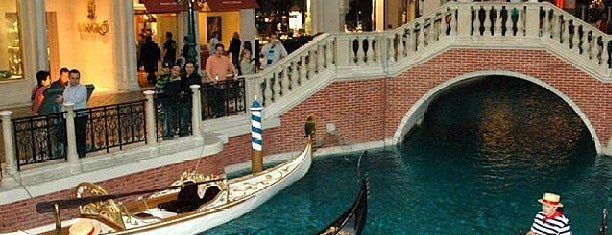 Venetian Resort & Casino is one of Viva Las Vegas.