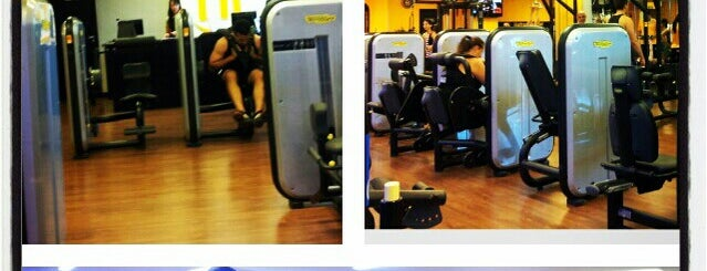 Smart Fit is one of Locais curtidos por Katy.