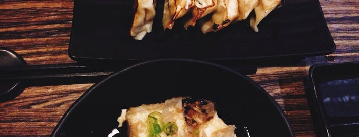 Gyoza Douraku is one of Alex 님이 저장한 장소.