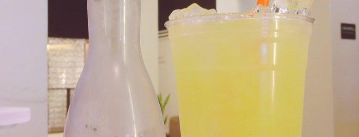 Creative Juice is one of Juice Bars NY.